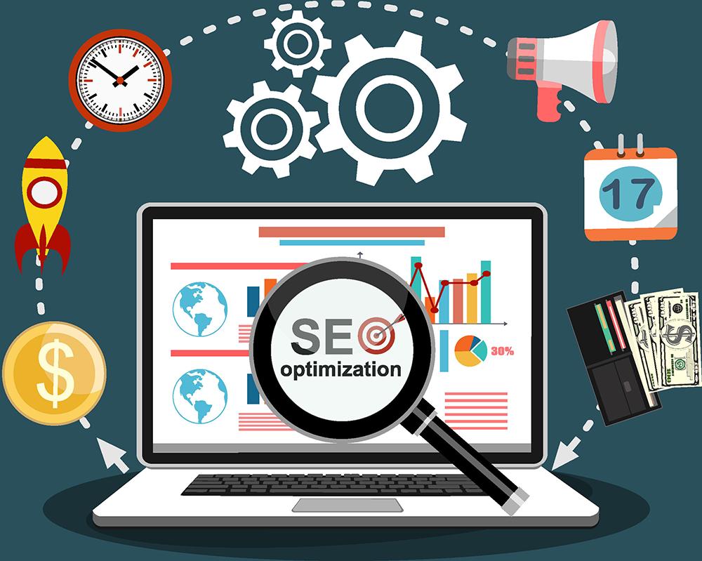Agentur für Suchmaschinenoptimierung - bessere Rankings, mehr Sichtbarkeit