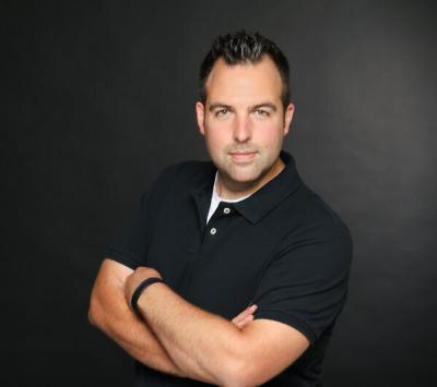 Mario Kupzik, Geschäftsführer